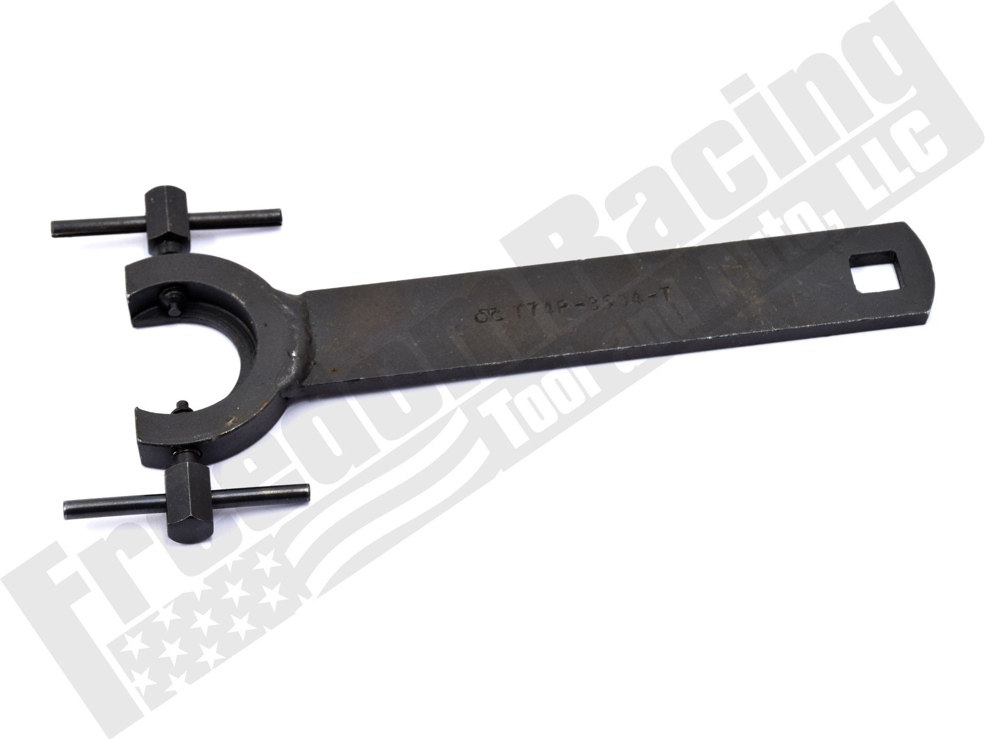 Spanner Wrench T74P-3504-T