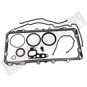 3R2Z-6E078-AA Lower Engine Gasket Set