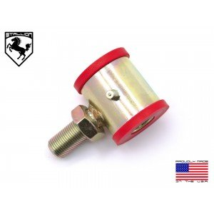 """Right-Hand 5/8"""" Poly End for Adjustable Panhard Bar"""