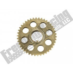 6.8L 5.4L 4.6L 4V 2V Camshaft Sprocket (Right) F8AZ-6256-AA F8AZ6256AA